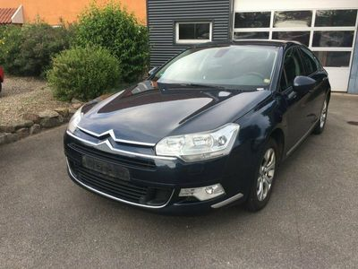 used Citroën C5 2,0 HDi 138 Dynamique