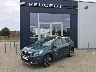 begagnad Peugeot 2008 1,6 BlueHDi Selection Sky 100HK