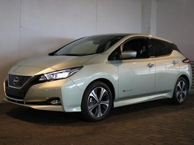 używany Nissan Leaf 2.Zero