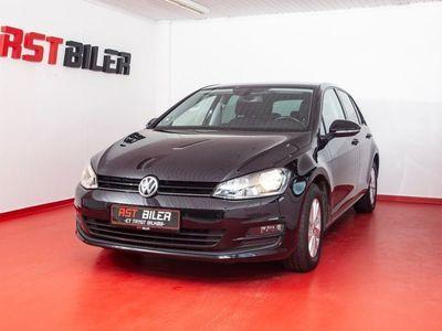 brugt VW Golf VII 1,4 TSi 125 Comfortline BMT