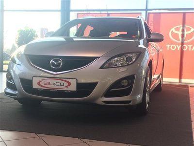 brugt Mazda 6 2,0 Advance 155HK Stc 6g