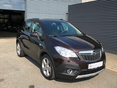 brugt Opel Mokka 1,6 Enjoy eco