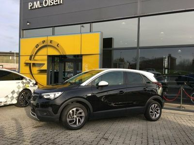 gebraucht Opel Crossland X 1,2 Innovation