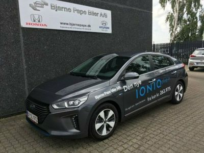 used Hyundai Ioniq 1,6 GDi PHEV Premium DCT