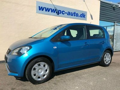 second-hand Seat Mii 1,0 60 Sport eco