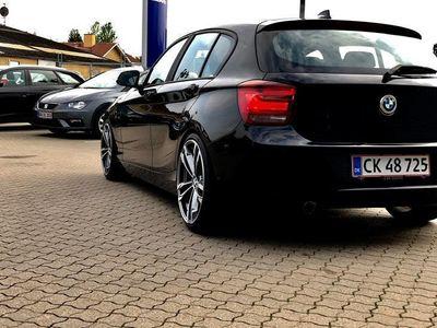 brugt BMW 120 Sports Line
