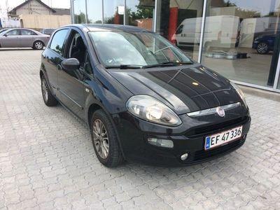 brugt Fiat Punto Evo 1,2 69 Active