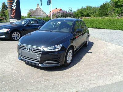 brugt Audi A1 Sportback TFSi 95 Ultra