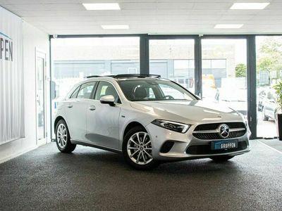 brugt Mercedes A250 e 1,3 aut.
