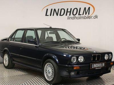 brugt BMW 325 iX