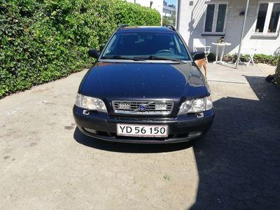 brugt Volvo V40 2,0