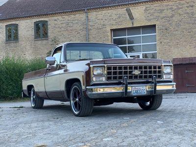 brugt Chevrolet C10 305ci 5.0L