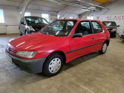 gebraucht Peugeot 306 1,4 Cashmere