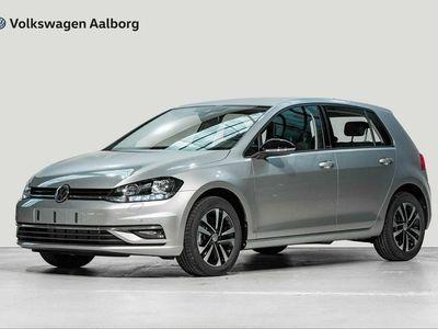 brugt VW Golf VII 1,6 TDi 115 IQ.Drive DSG