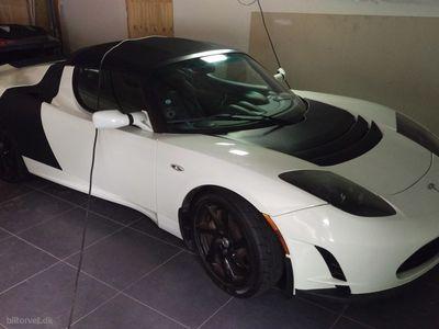 brugt Tesla Roadster el EL Sport 292HK Cabr.