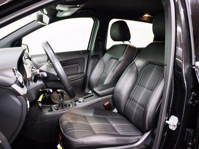brugt Mercedes B180 CDi BE