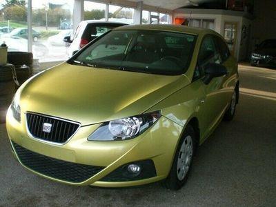 brugt Seat Ibiza SC 1,4 16V Reference