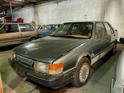 brugt Saab 9000 Turbo 16 V