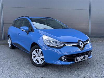 brugt Renault Clio 0,9 TCE Formula Edition 99g 90HK 5d