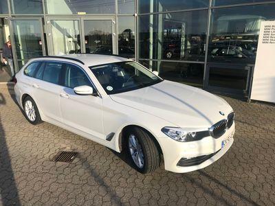 brugt BMW 520 2.0 190 HK