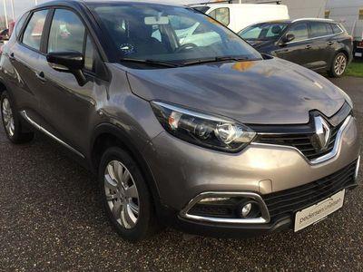 usado Renault Captur 1,5 Energy DCI Zen 90HK 5d