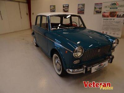 brugt Fiat 1100D Fiat 1100 D