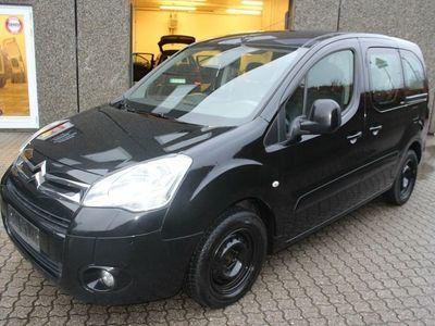 brugt Citroën Berlingo 1,6 HDi 110 Multispace