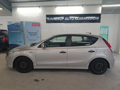 brugt Hyundai i30 1,6 CRDi 90 Classic Eco