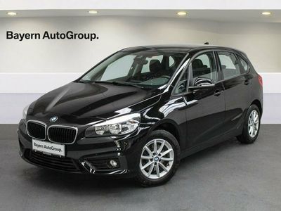 usado BMW 220 Active Tourer d 2,0 Advantage aut.