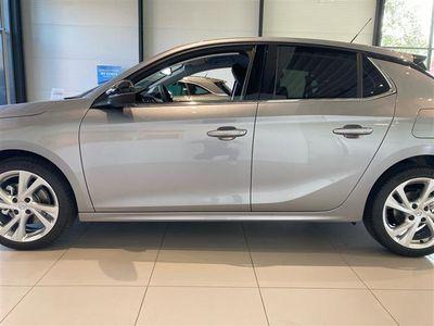 brugt Opel Corsa 1,5 D Elegance 102HK 5d 6g