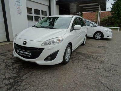 brugt Mazda 5 2,0 Advance