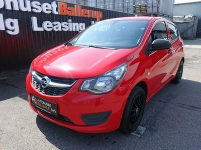 brugt Opel Karl 1,0 Essentia