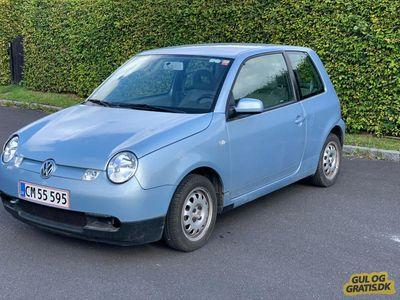 brugt VW Lupo