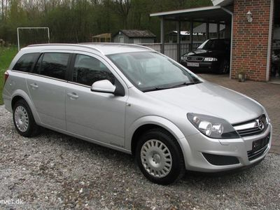 brugt Opel Astra 7 CDTI 110HK Stc
