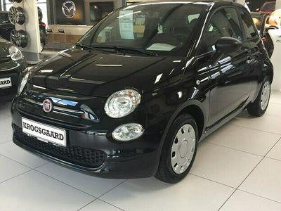 brugt Fiat 500 10 B/EL Pop 70HK 3d 6g