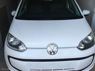 käytetty VW up! 1,0 Move 60HK 3d