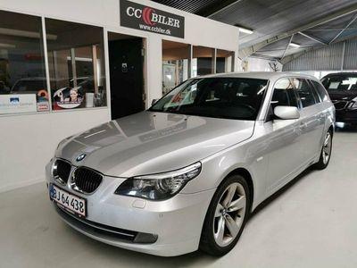 używany BMW 530 d 3,0 Touring Steptr.