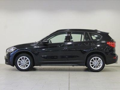 käytetty BMW X1 2,0 sDrive18d