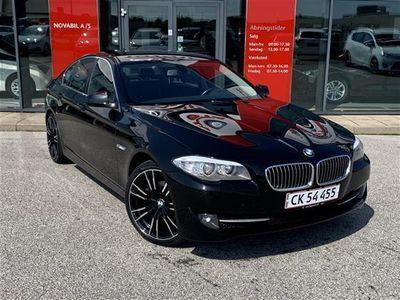 brugt BMW 520 d 184HK