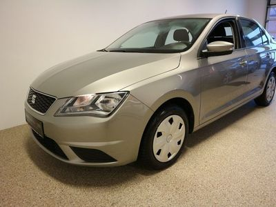 brugt Seat Toledo 1,2 TSi 90 Reference