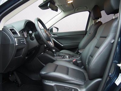brugt Mazda CX-5 2,2 Sky-D 175 Optimum aut. 4WD