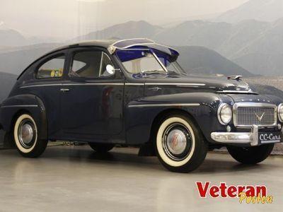 brugt Volvo PV444 1,6