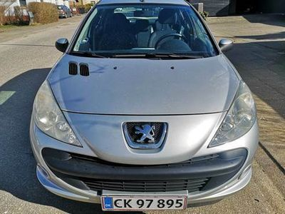brugt Peugeot 206+ 1,4
