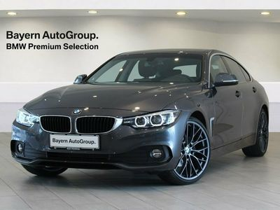 second-hand BMW 420 Gran Coupé d 2,0 Executive aut.