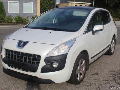 brugt Peugeot 3008 1,6 Active