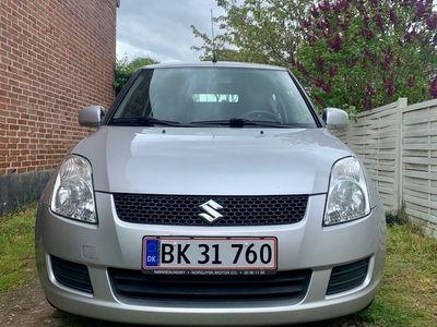 brugt Suzuki Swift 1,3