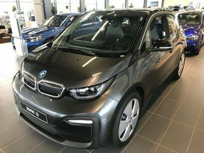 begagnad BMW i3 Grey Edition aut.
