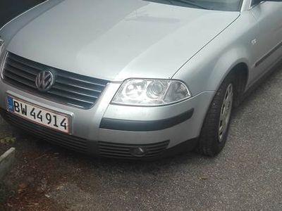 brugt VW Passat 1,9 1,9 TDI