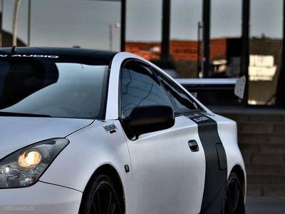 usata Toyota Celica 1800 1,8 GT 143HK 3d 6g