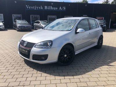 używany VW Golf V 2,0 GTi